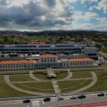 Centro de Reabilitação do Norte pronto em Junho