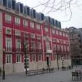 Palácio da Batalha no Porto dá lugar a hotel de 4 estrelas