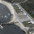 Polis vai requalificar Praia Norte no novo Parque Urbano de Viana do Castelo